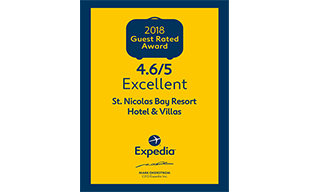 GUEST RATED AWARD OF EXCELLENCE 2018