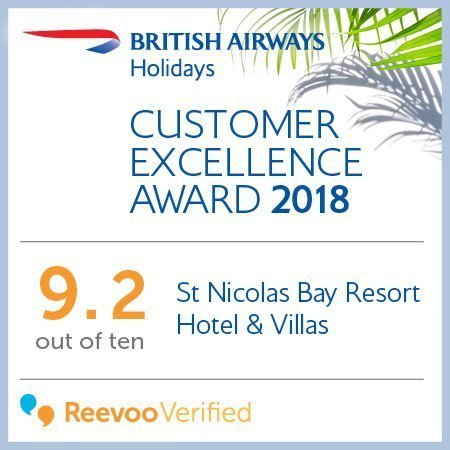 British Airways - Customer Excellence Award 2018