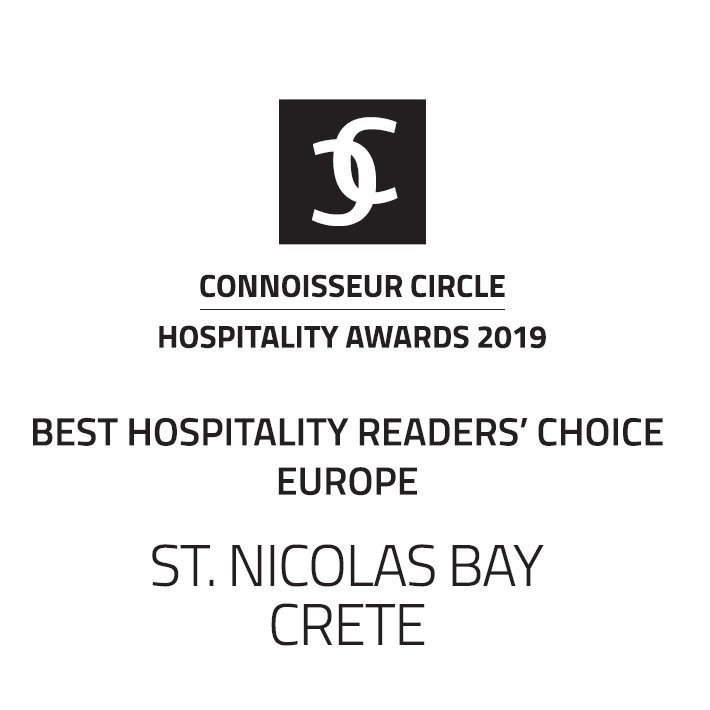 Connoisseur Circle - Hospitality Awards 2019